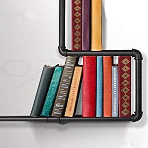 オシャレだと感じる変わった本棚の話