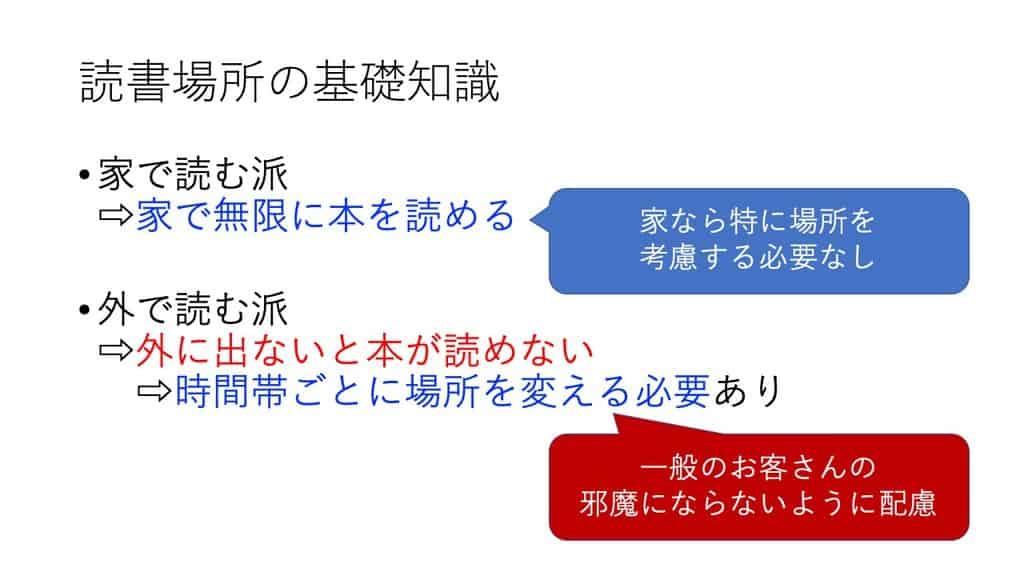 dokushobasho-zentei