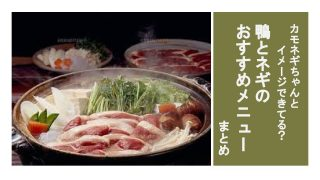 kamonegi-menu