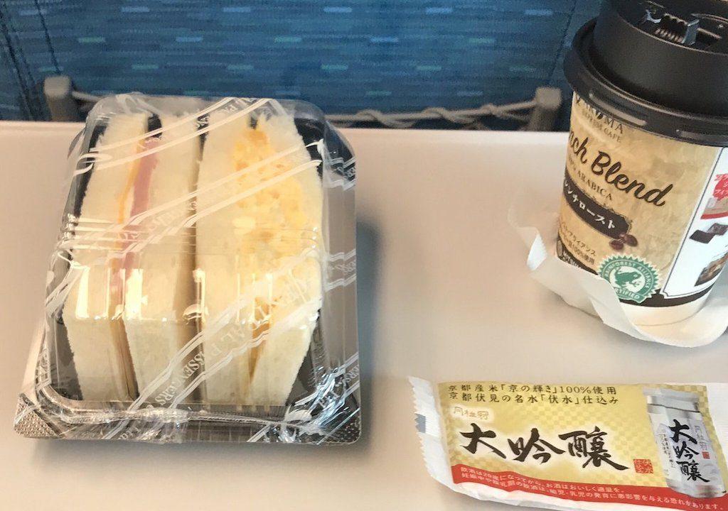 sinakansen-morning